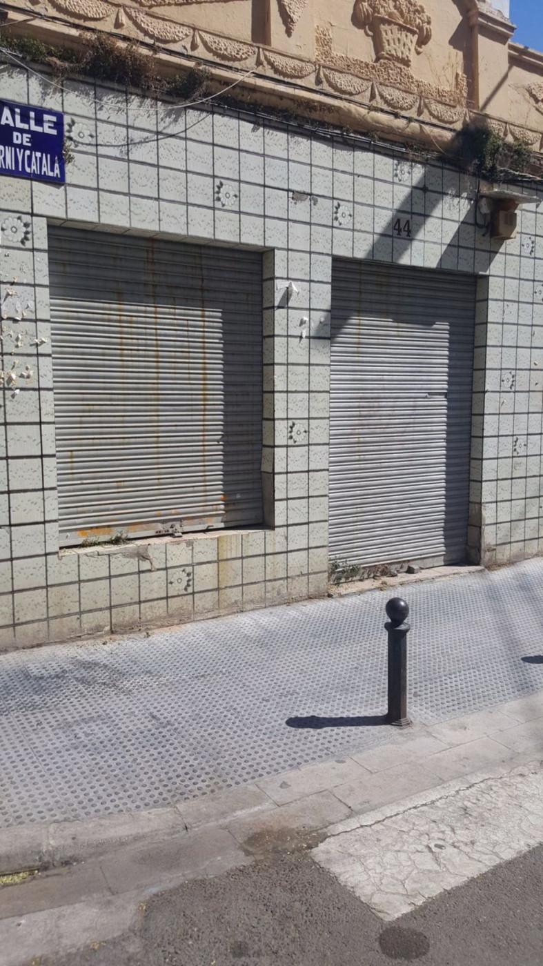 Venta de local comercial en valencia - imagenInmueble0