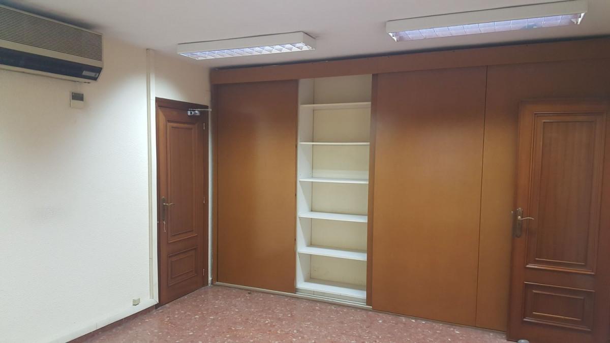 Alquiler de oficina en valencia - imagenInmueble32