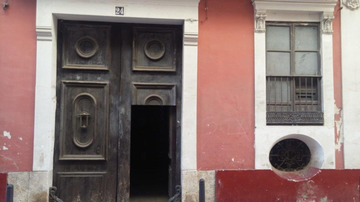 ¡¡casa seÑorial en casco antiguo!! - imagenInmueble11