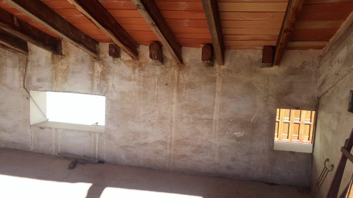 ¡¡casa seÑorial en casco antiguo!! - imagenInmueble12