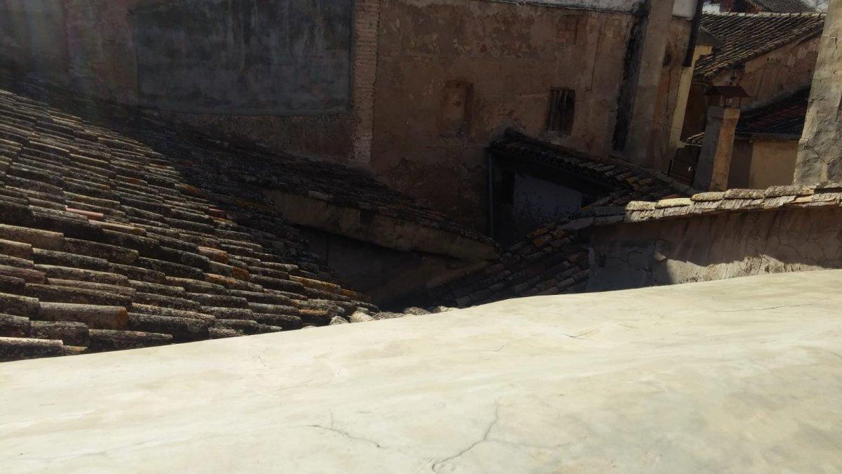 ¡¡casa seÑorial en casco antiguo!! - imagenInmueble14