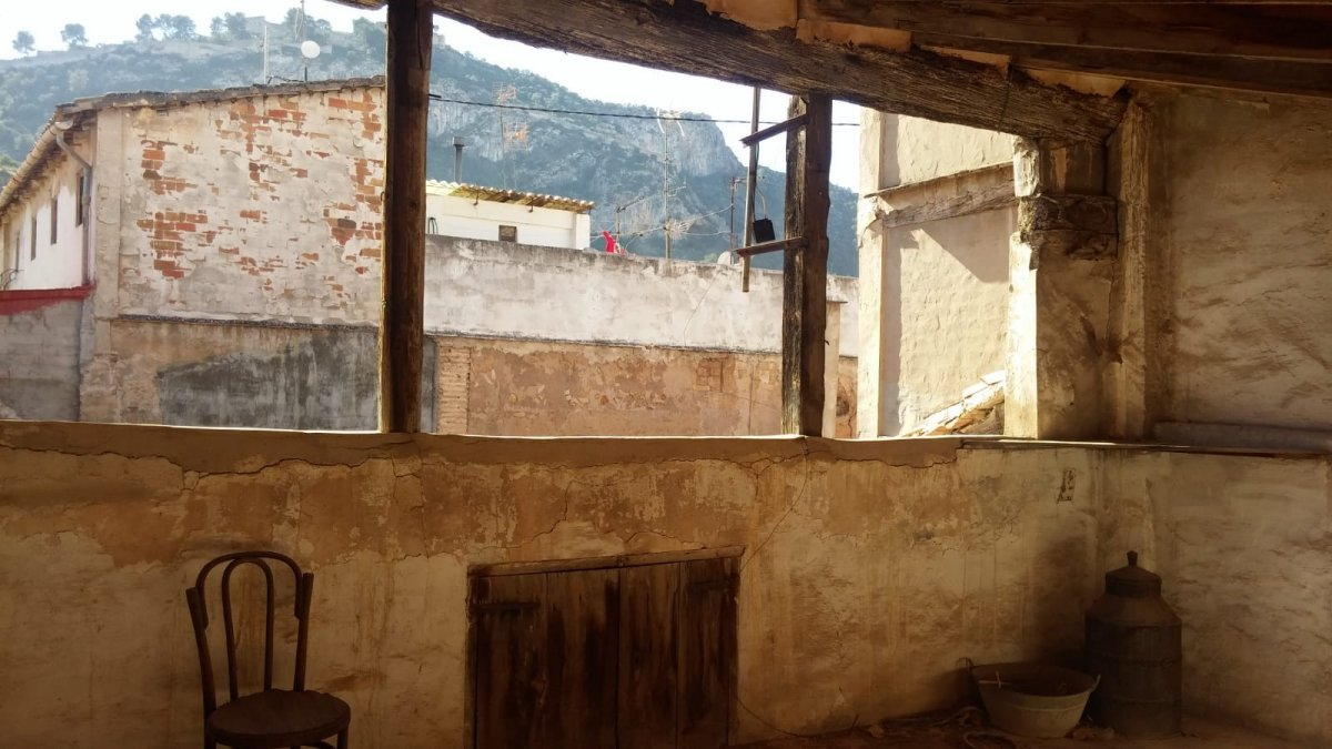 ¡¡casa seÑorial en casco antiguo!! - imagenInmueble15