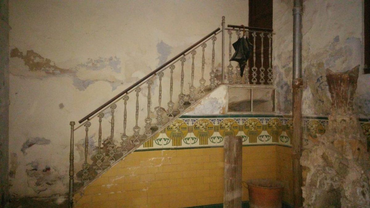 ¡¡casa seÑorial en casco antiguo!! - imagenInmueble17