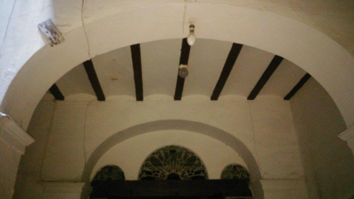 ¡¡casa seÑorial en casco antiguo!! - imagenInmueble1