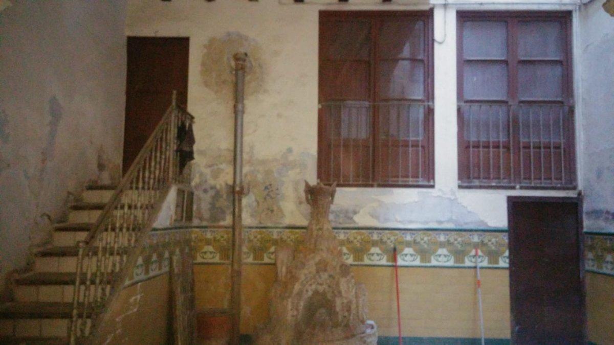 ¡¡casa seÑorial en casco antiguo!! - imagenInmueble21