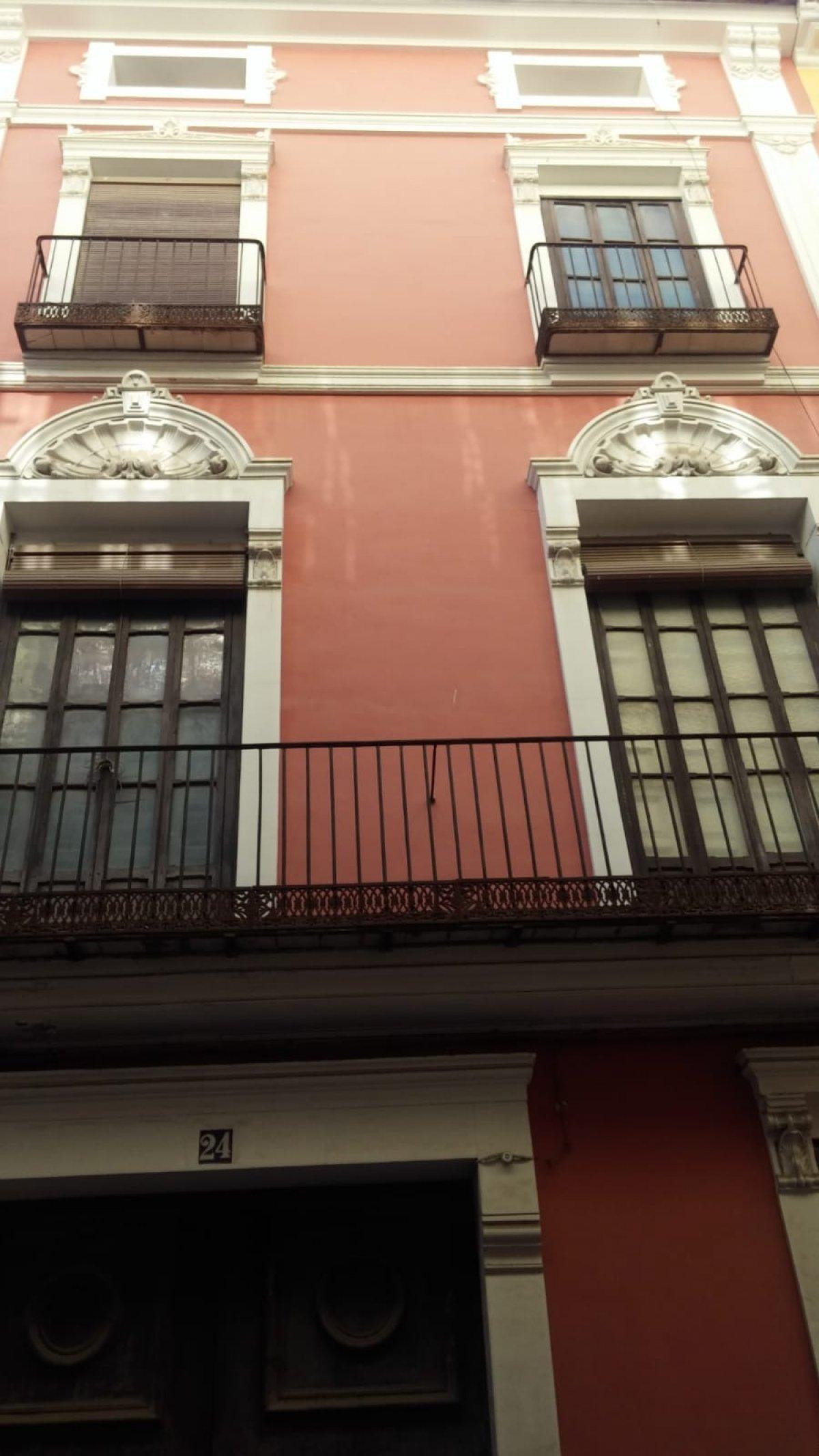 ¡¡casa seÑorial en casco antiguo!! - imagenInmueble23