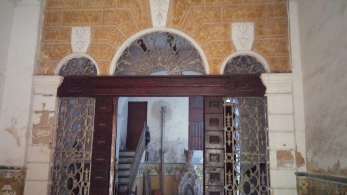 ¡¡casa seÑorial en casco antiguo!! - imagenInmueble32
