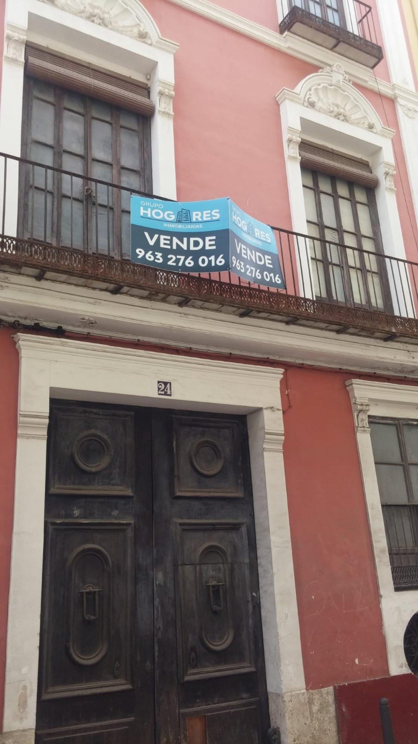 ¡¡casa seÑorial en casco antiguo!! - imagenInmueble34