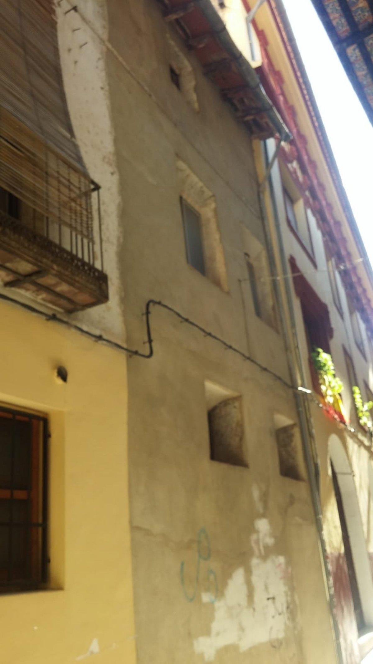 ¡¡casa seÑorial en casco antiguo!! - imagenInmueble7