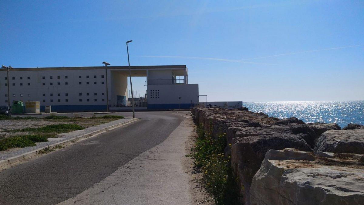 Suelo a pie de playa para construir - imagenInmueble0