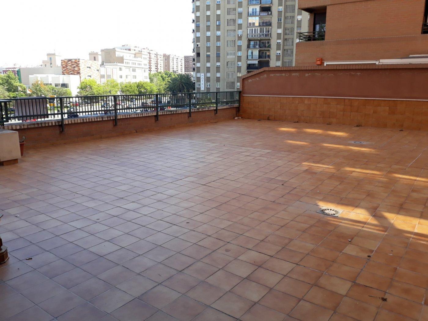 Se vende estupendo!!!! piso con terraza en benimaclet - imagenInmueble0