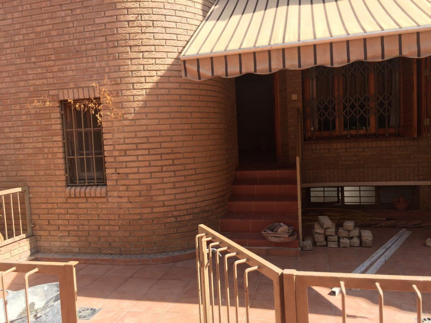 Casa adosado en alfahuir - imagenInmueble2