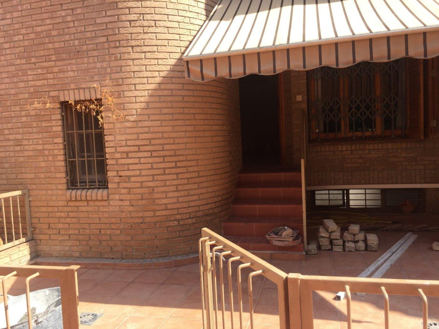Casa adosado en alfahuir - imagenInmueble3