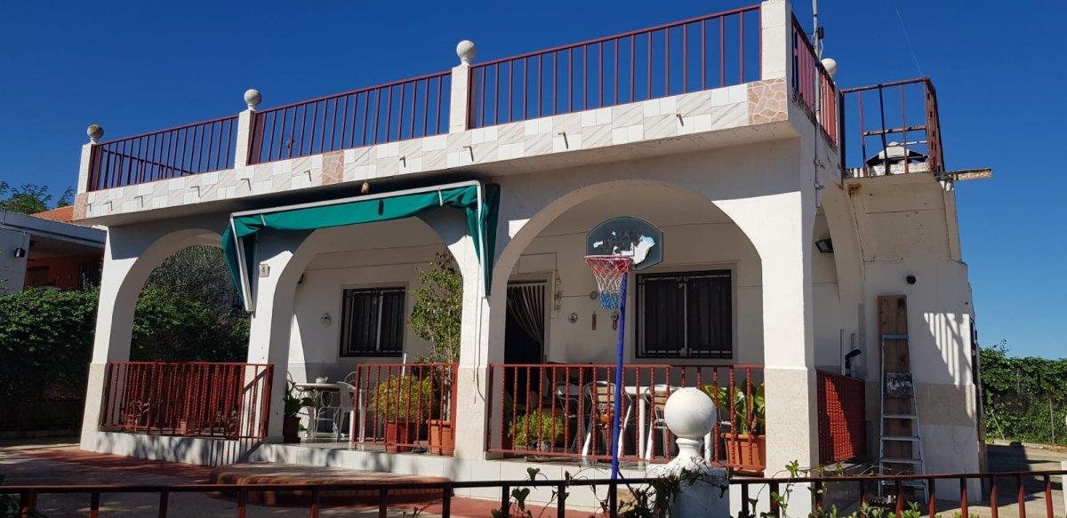 Chalet en balcon de montroy - imagenInmueble1