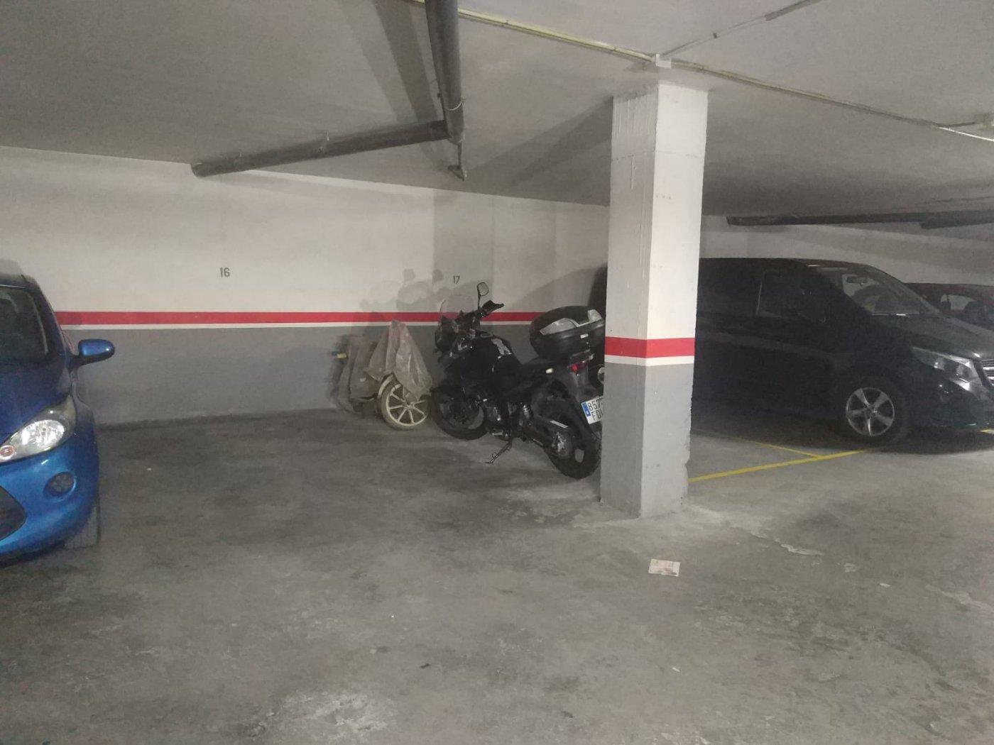Piso en muy buen estado con garaje en albal!!! - imagenInmueble17