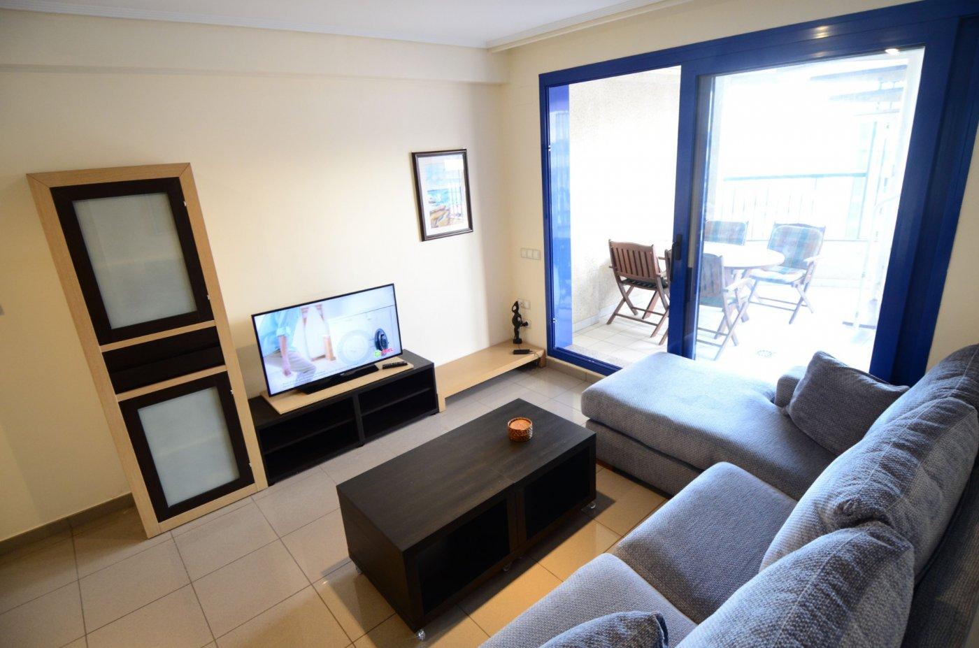 Oportunidad de atico duplex amueblado en residencial - imagenInmueble9