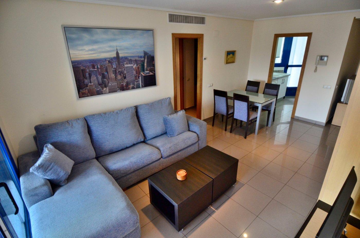 Oportunidad de atico duplex amueblado en residencial - imagenInmueble11