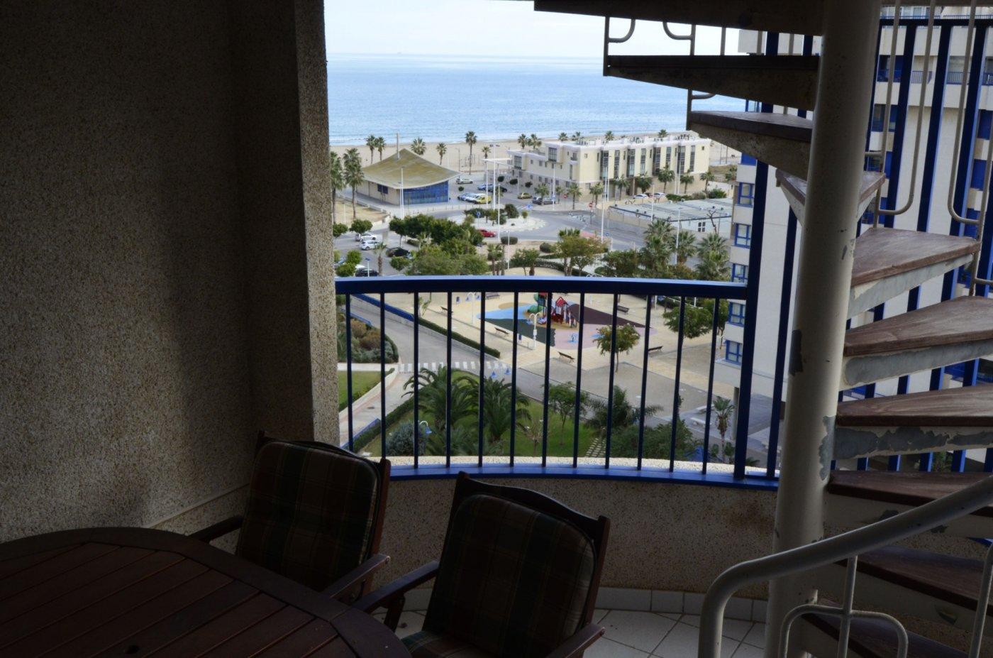 Oportunidad de atico duplex amueblado en residencial - imagenInmueble13