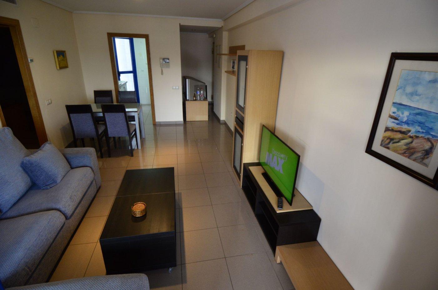 Oportunidad de atico duplex amueblado en residencial - imagenInmueble21