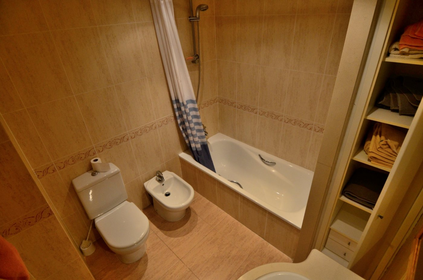 Oportunidad de atico duplex amueblado en residencial - imagenInmueble24