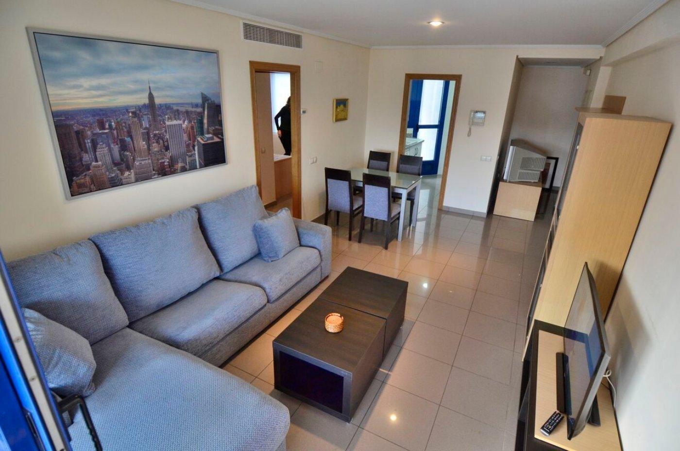 Oportunidad de atico duplex amueblado en residencial - imagenInmueble26