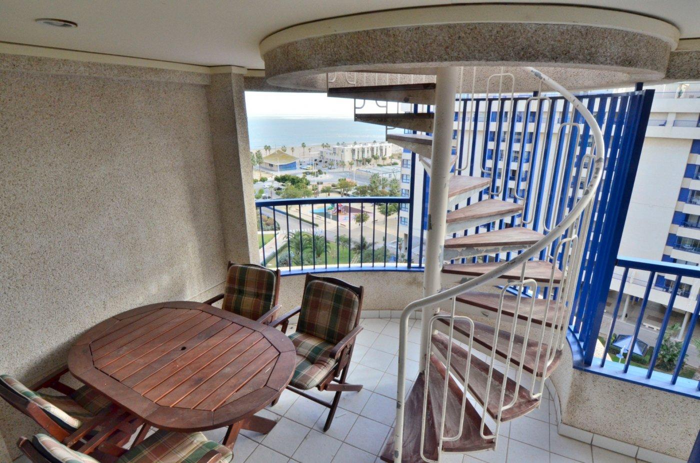 Oportunidad de atico duplex amueblado en residencial - imagenInmueble27