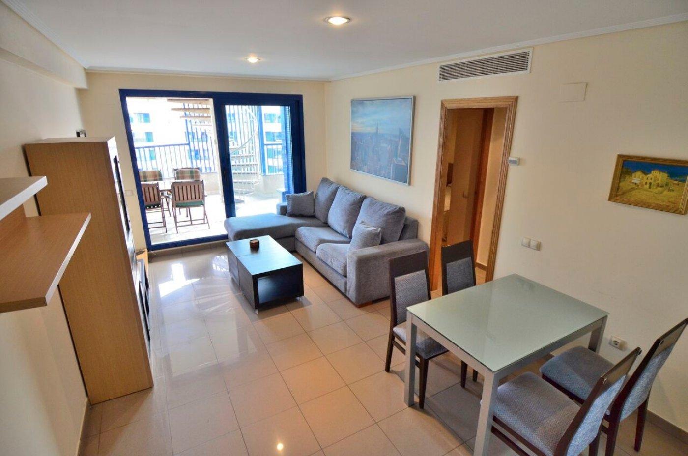 Oportunidad de atico duplex amueblado en residencial - imagenInmueble28