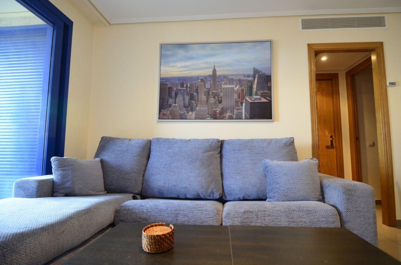 Oportunidad de atico duplex amueblado en residencial - imagenInmueble30