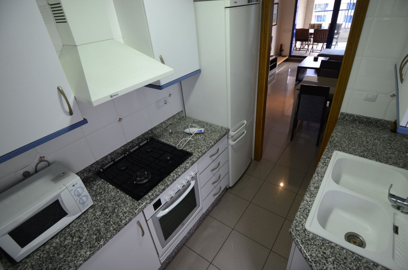 Oportunidad de atico duplex amueblado en residencial - imagenInmueble33