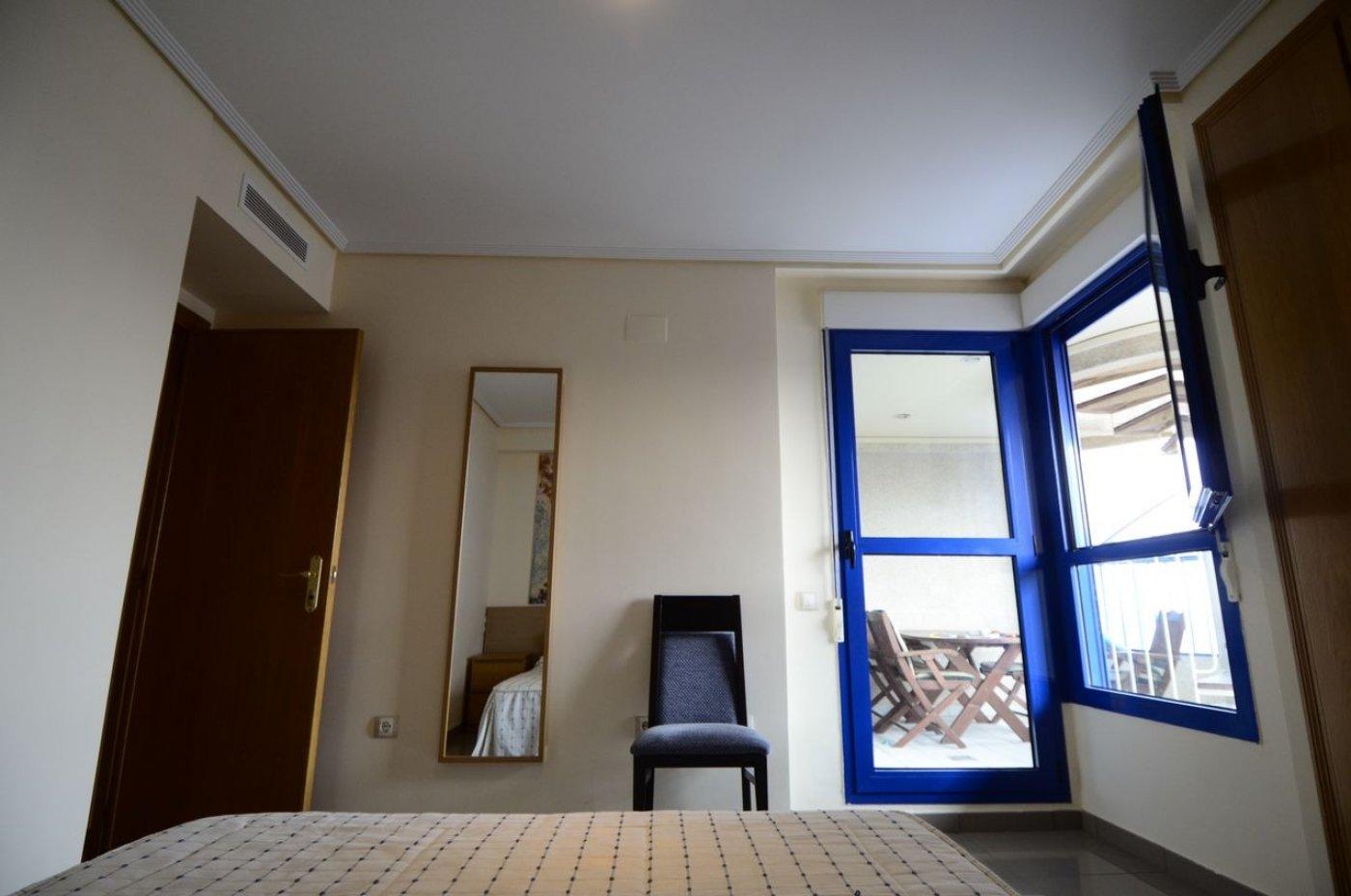 Oportunidad de atico duplex amueblado en residencial - imagenInmueble3