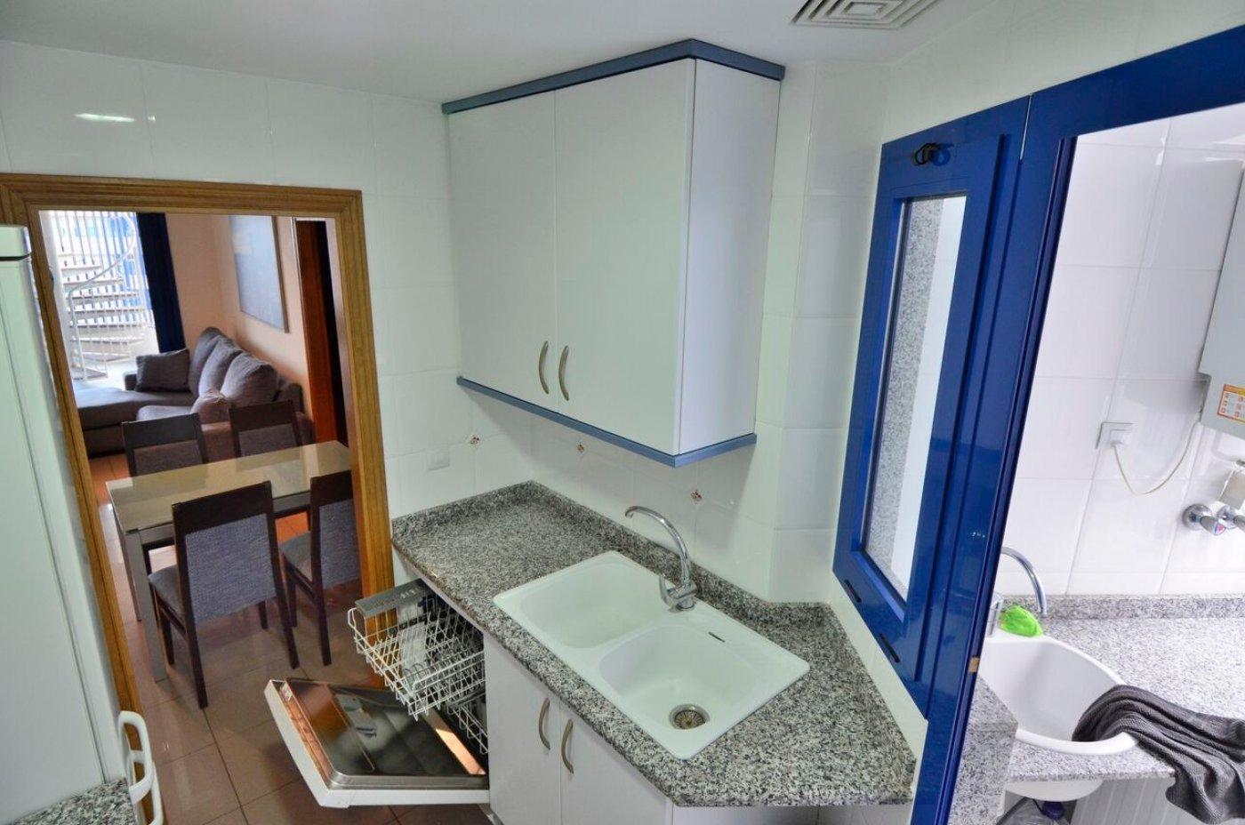 Oportunidad de atico duplex amueblado en residencial - imagenInmueble6