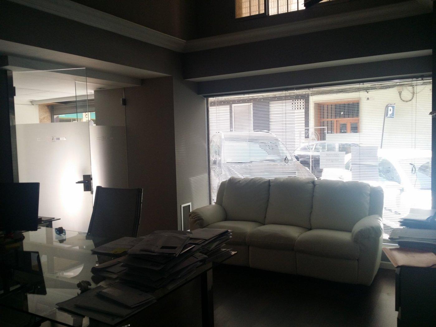 Venta de entresuelo vivienda  + bajo comercial en 2 plantas en pleno centro de burjassot - imagenInmueble0