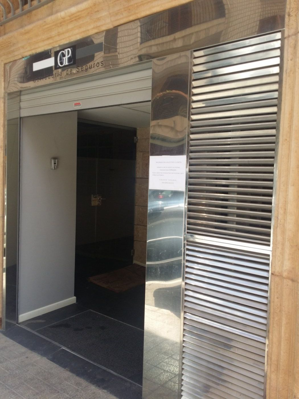 Venta de entresuelo vivienda  + bajo comercial en 2 plantas en pleno centro de burjassot - imagenInmueble8