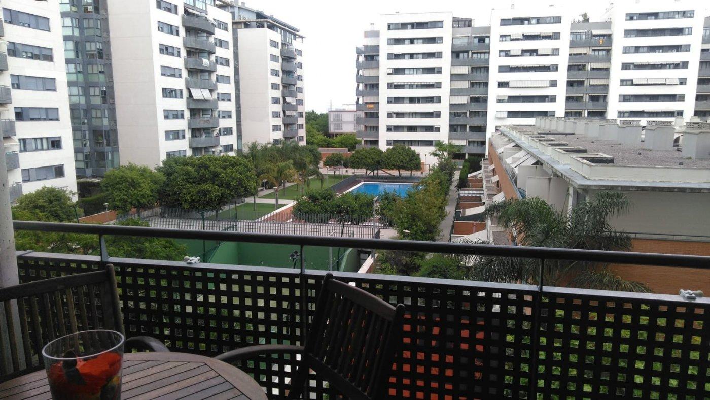 Se vende estupendo piso en residencial de alfahuir - imagenInmueble0