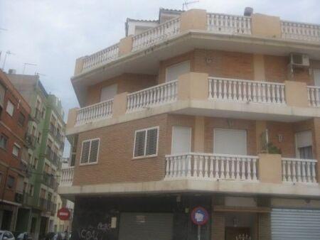 Casa/chalet 3 pisos manises - imagenInmueble0
