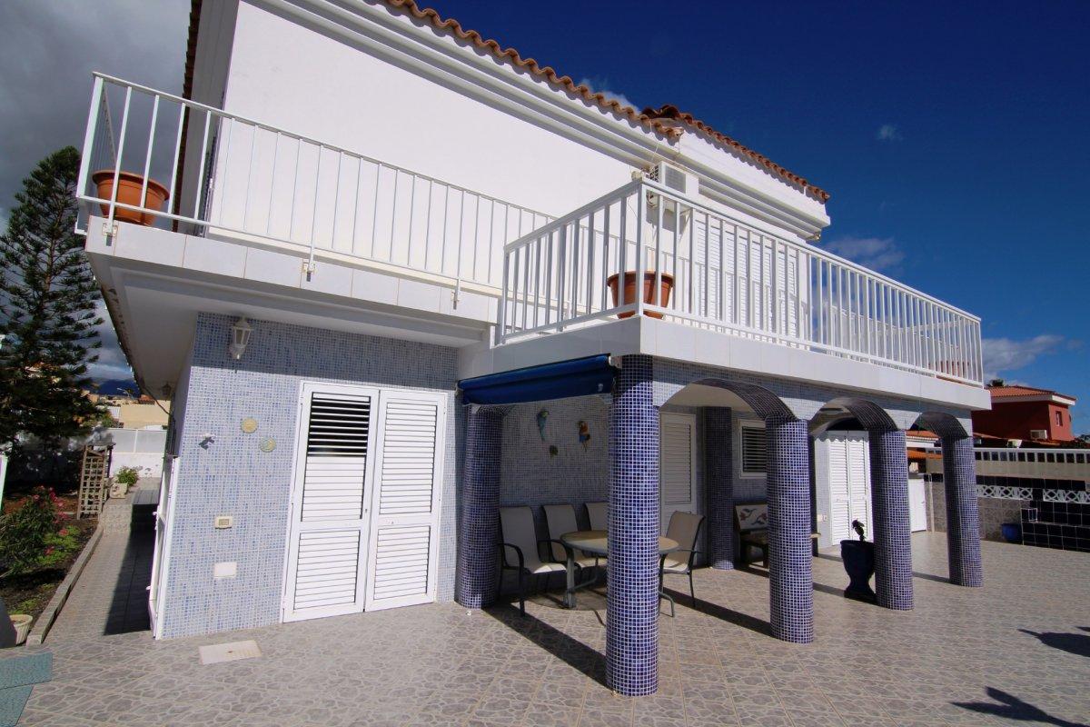 Maspalomas-Sonnenland, Chalet independiente con piscina  privada