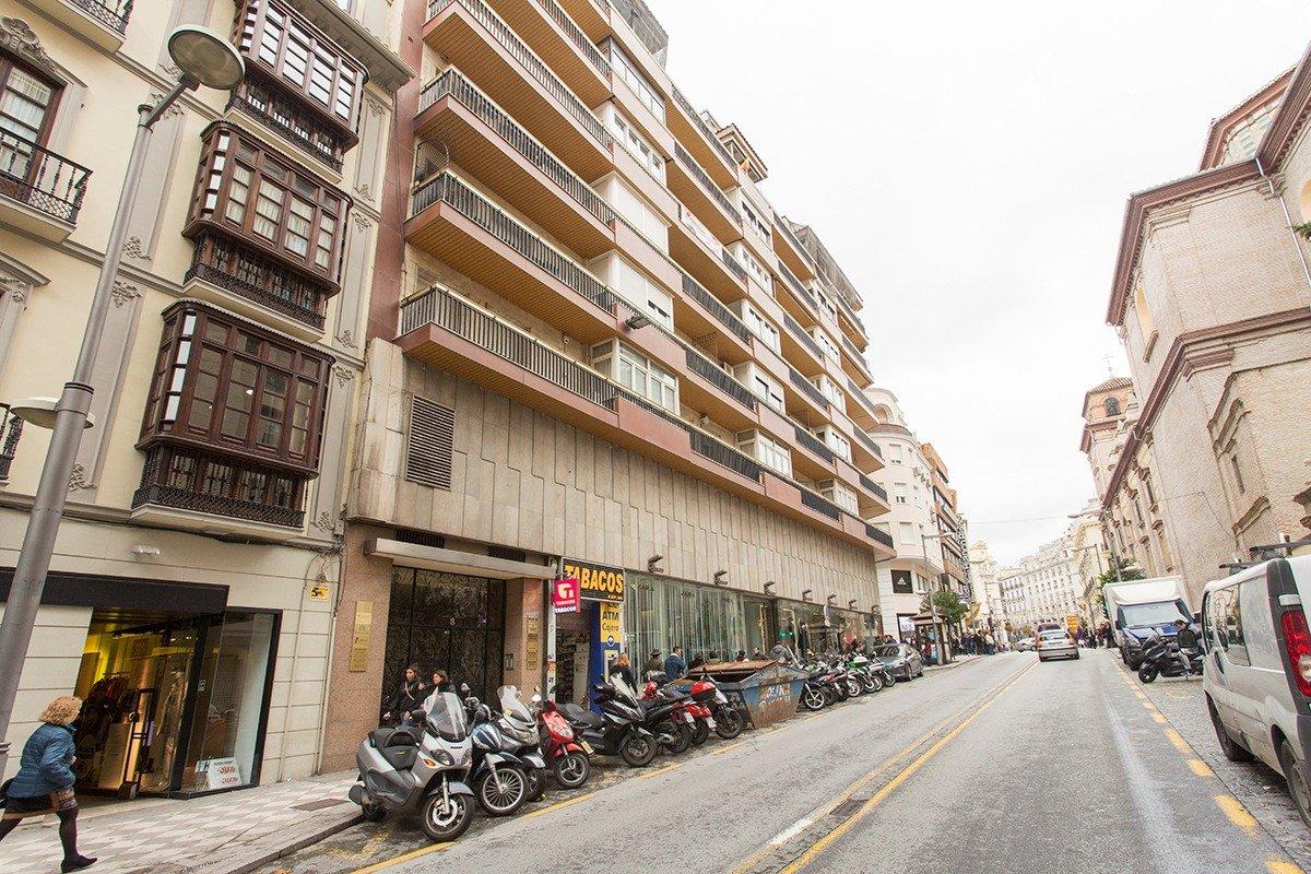Magnífico piso en Recogidas!!, Granada