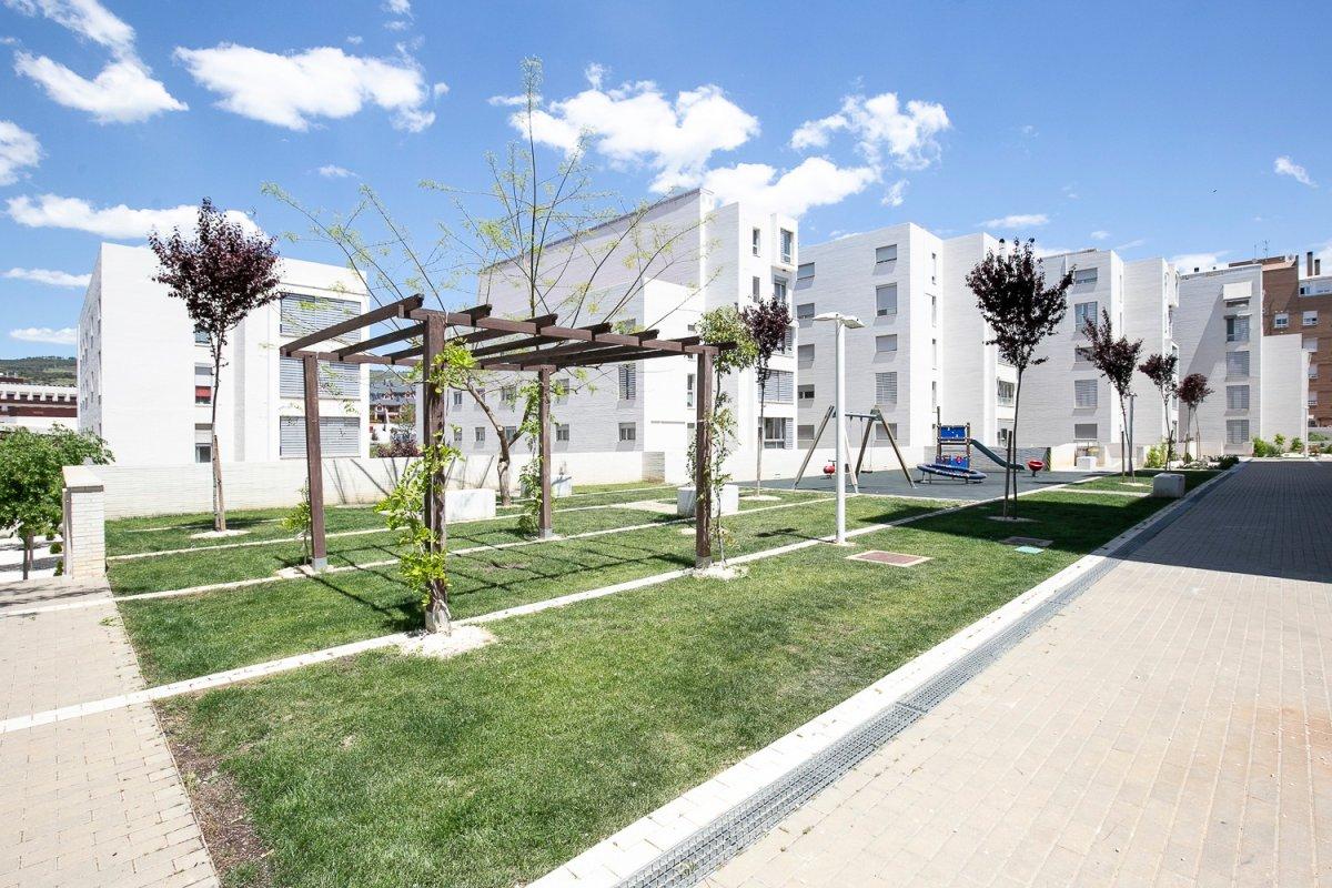 Oportunidad! Precioso piso en el Serrallo, con garaje y trastero incluidos en el precio., Granada