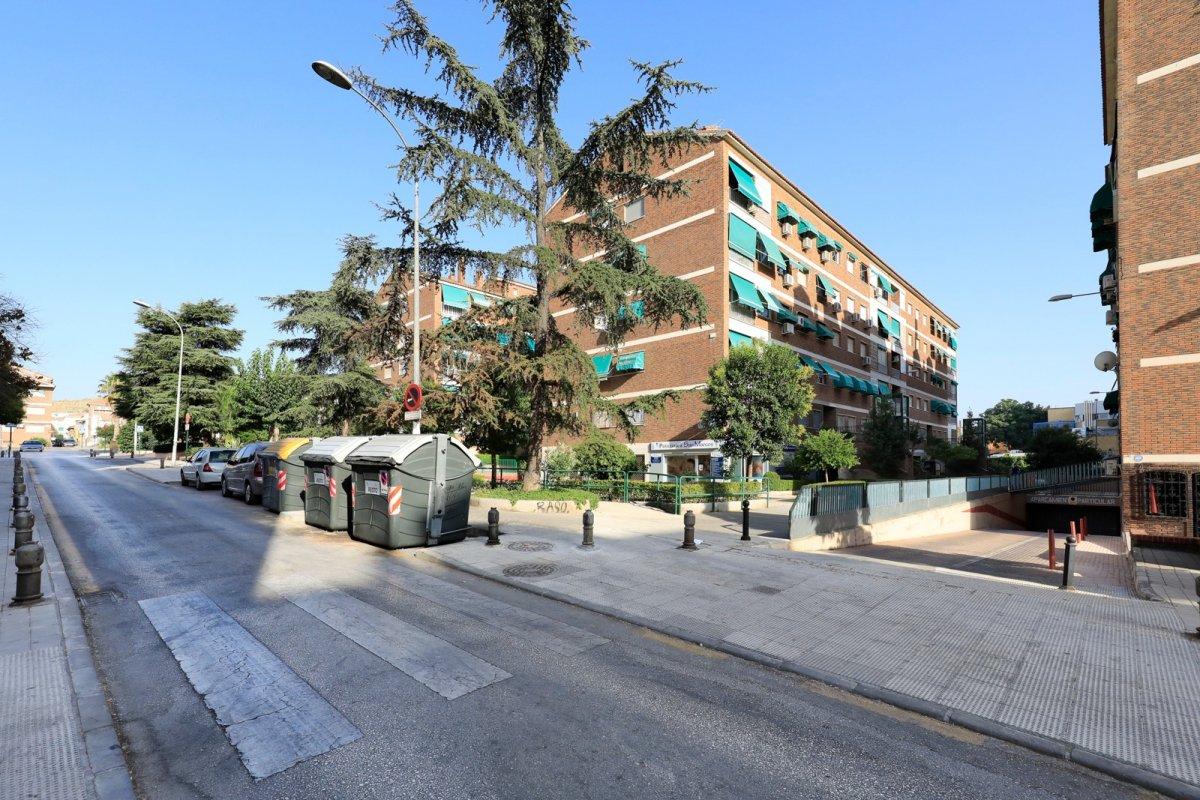 Piso en Granada ( Barrio San Francisco), Granada