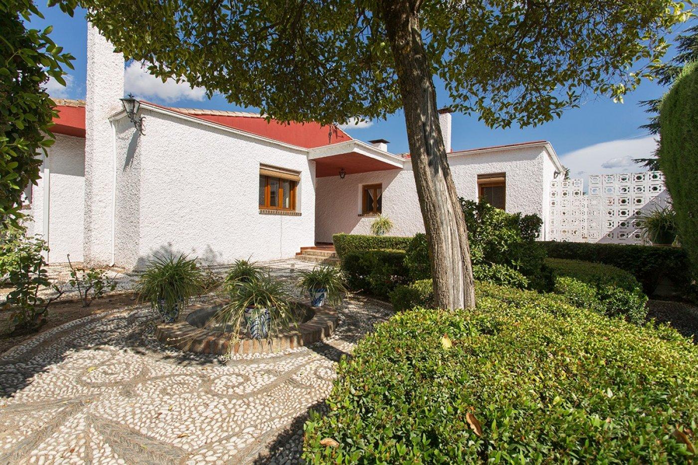 Fantástica vivienda en Cortijo del Aire., Granada