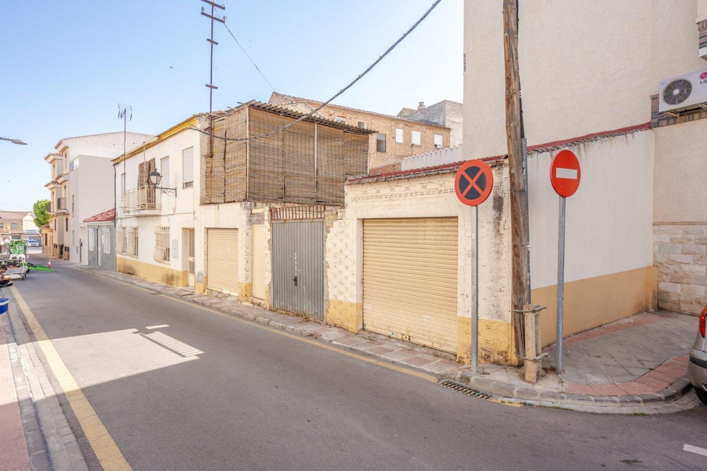 Casa en Ayuntamiento