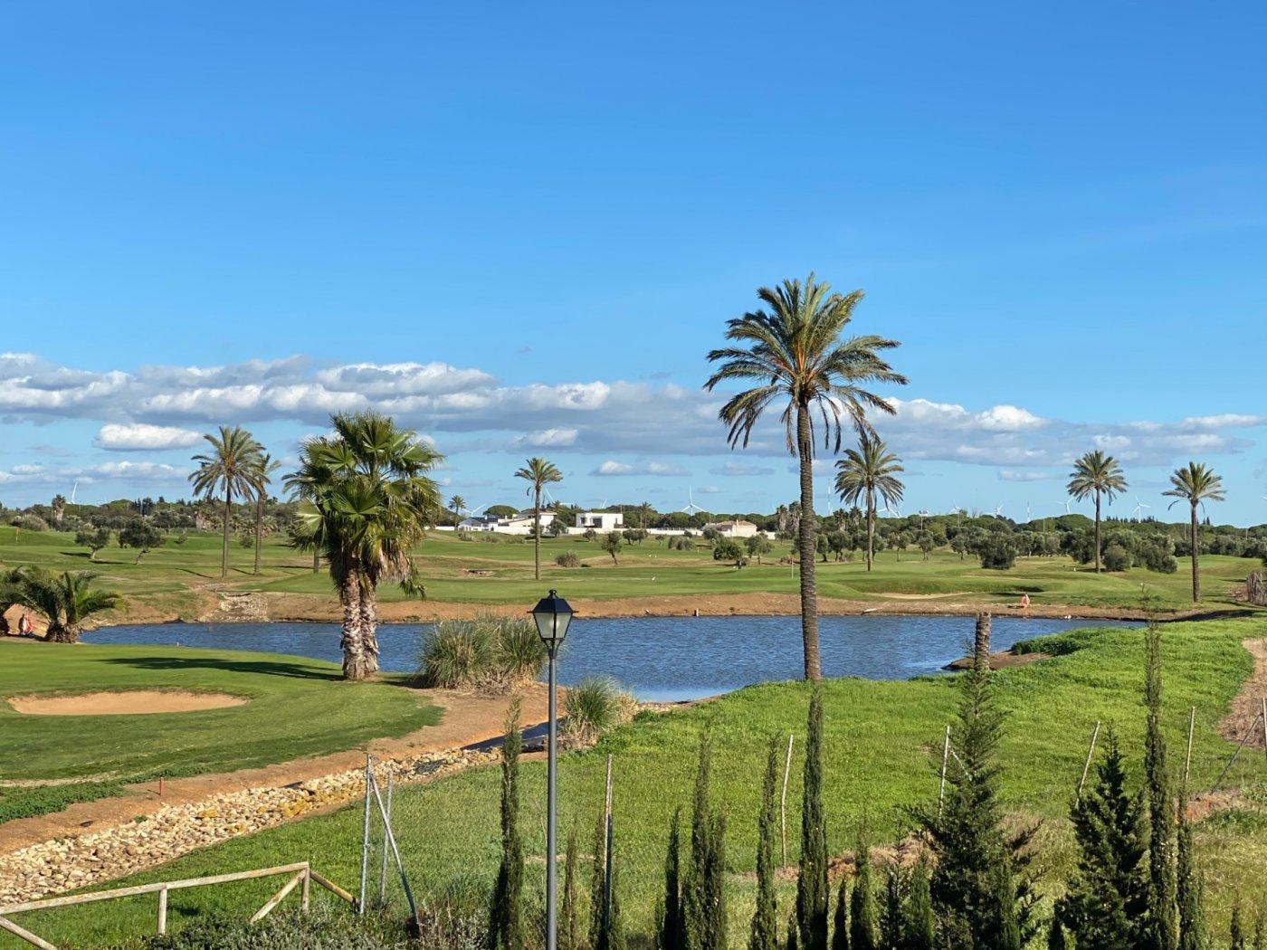 adosado en puerto-real · villanueva-golf 239000€