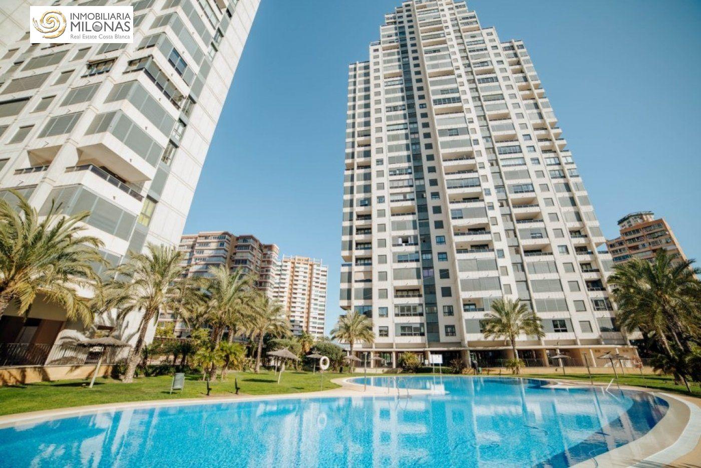 appartement en benidorm · rincon-de-loix-llano 357000€