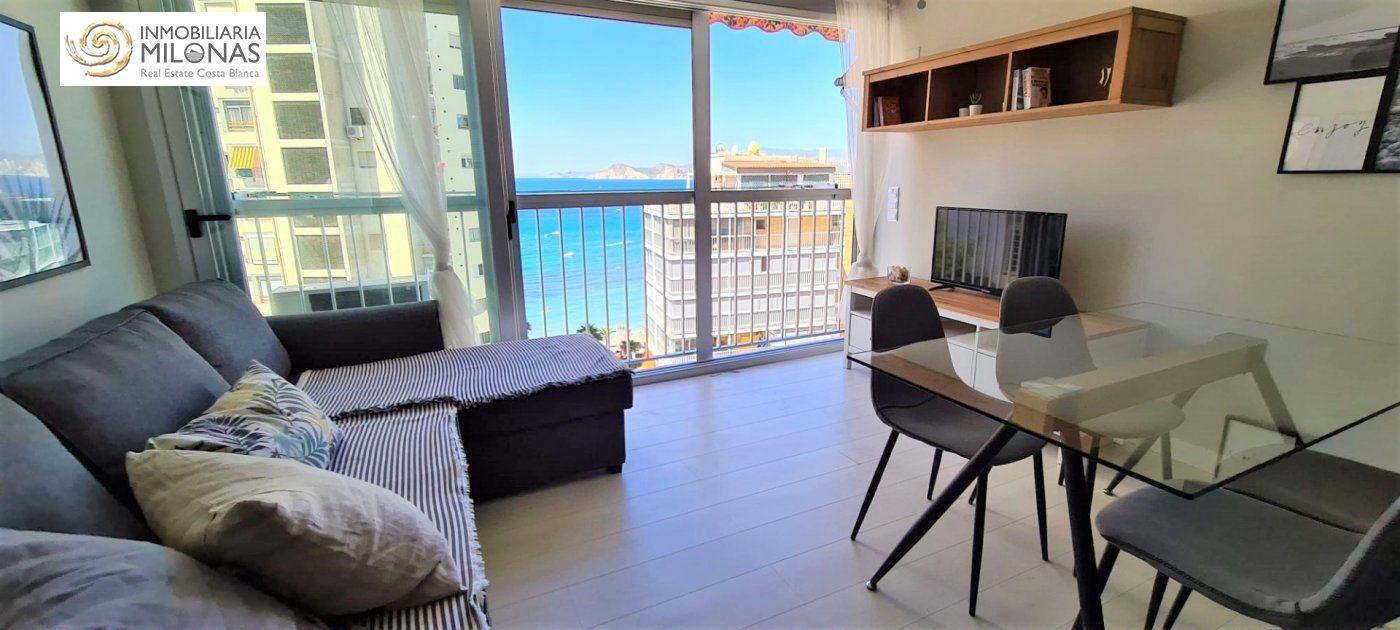 apartamento en benidorm · rincon-de-loix-llano 525€