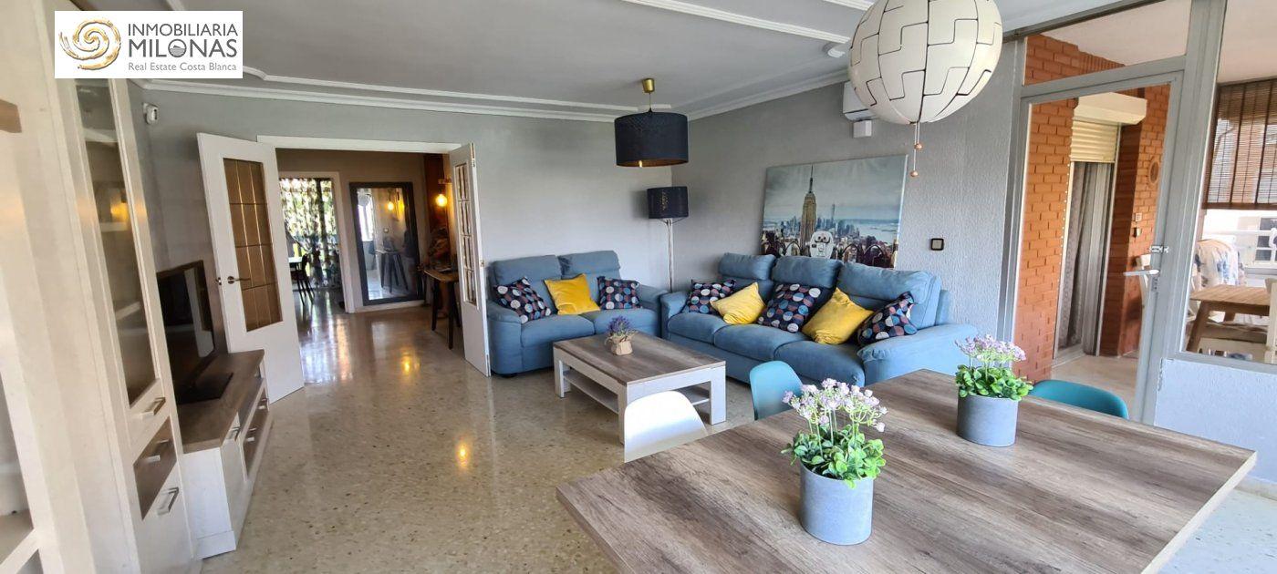 piso en benidorm · avenida-europa 1000€