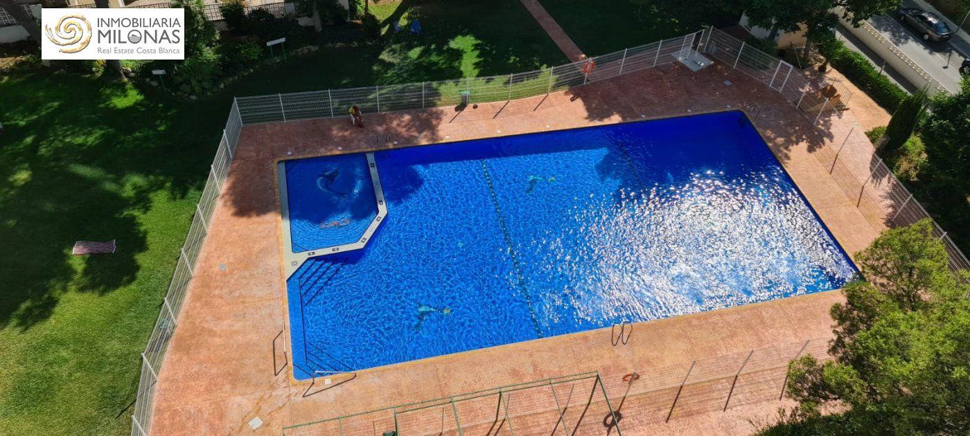 appartement en benidorm · rincon-de-loix 125000€