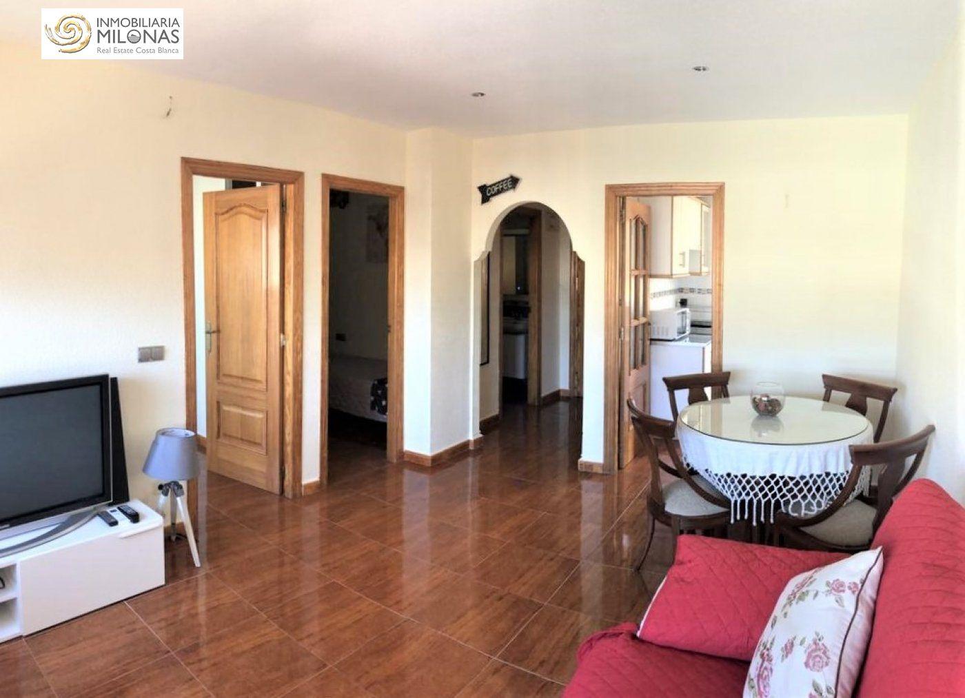 apartamento en benidorm · rincon-de-loix-alto 650€