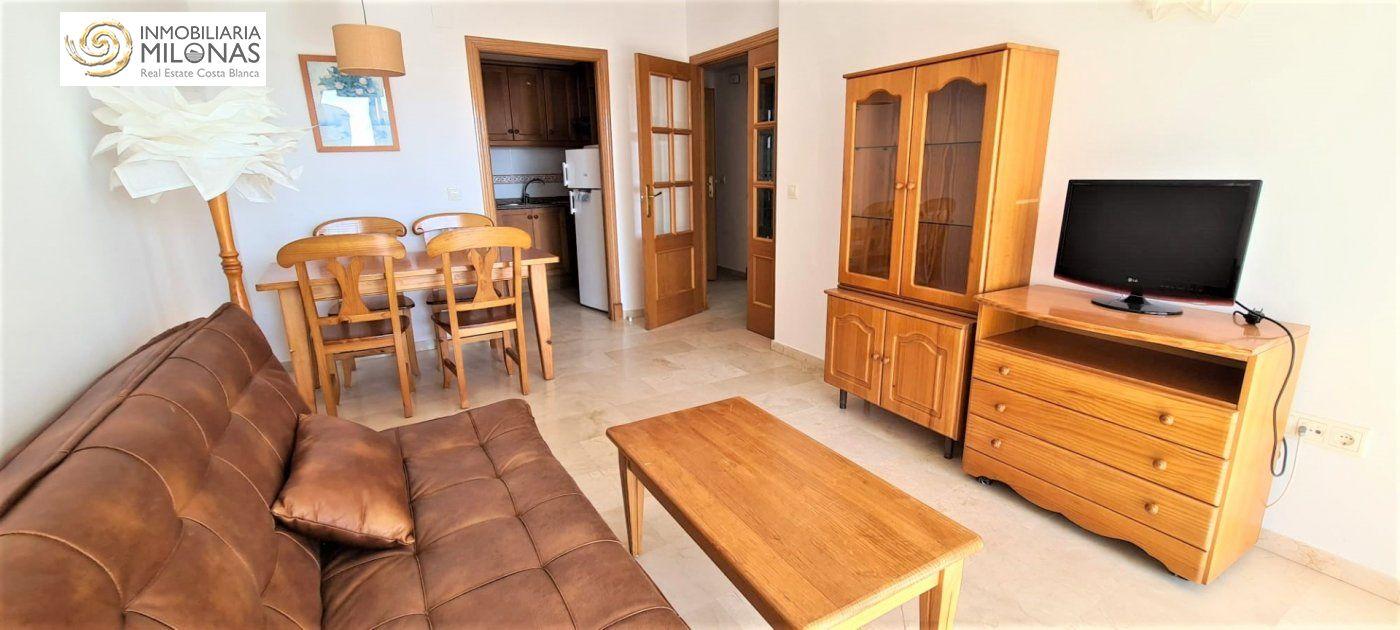 apartment en benidorm · rincon-de-loix-llano 525€