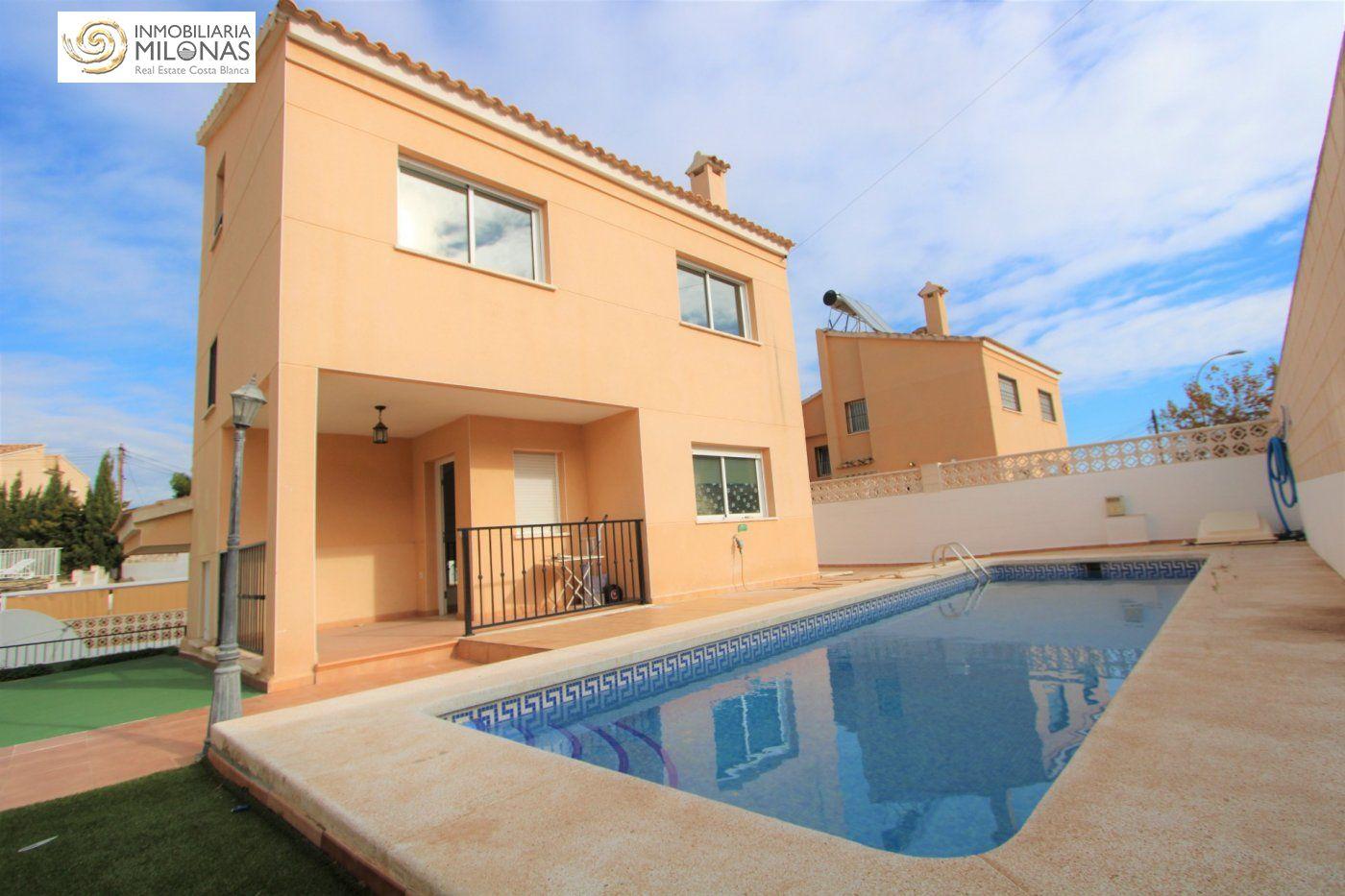 house en la-nucia · san-rafael 225000€
