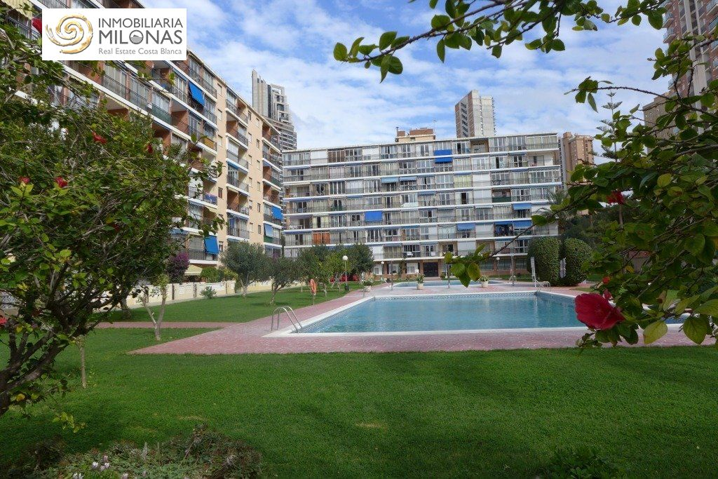 appartement en benidorm · cala-de-finestrat 76000€